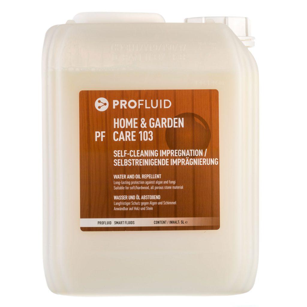 Home & Garden Nano Cleaner PF Care 103 5000ML