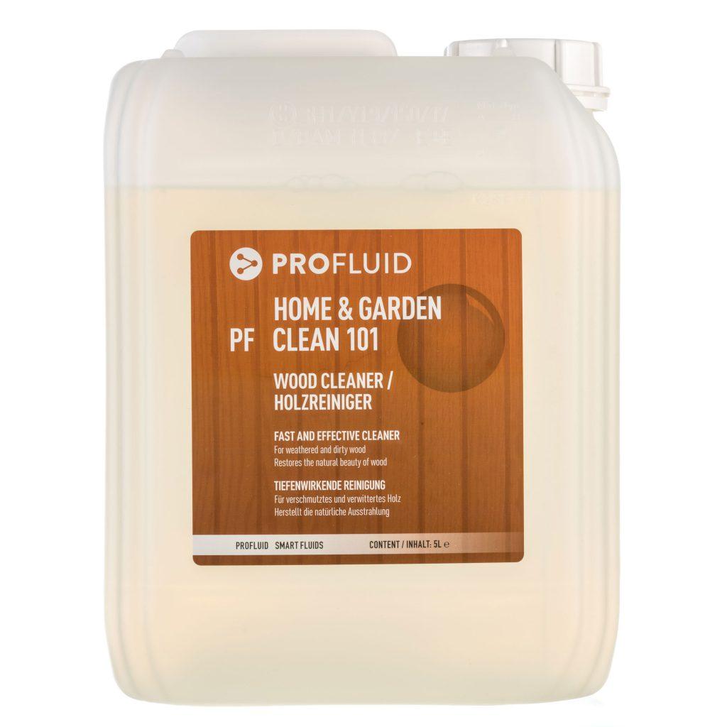 Home & Garden Nano Cleaner PF Clean 101 5000ML