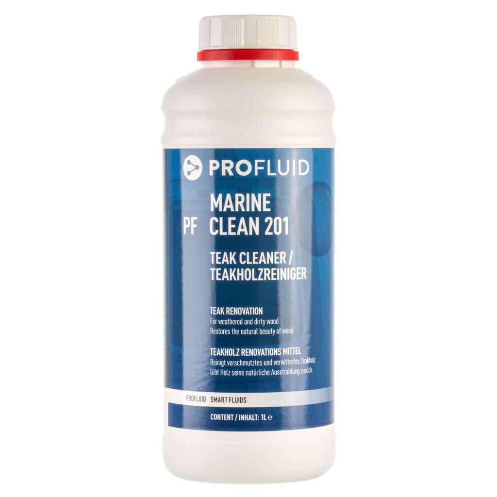 Marine Nano Cleaner PF Clean 201 1000ML
