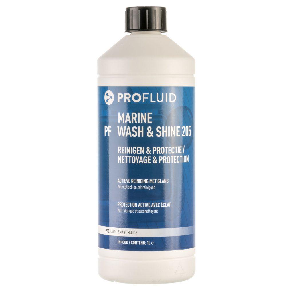 Marine Nano Reiniger PF Clean 205 1000ML
