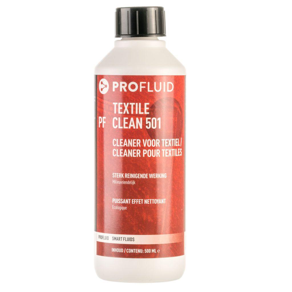 Textile Nano Reiniger PF Clean 501 500ML
