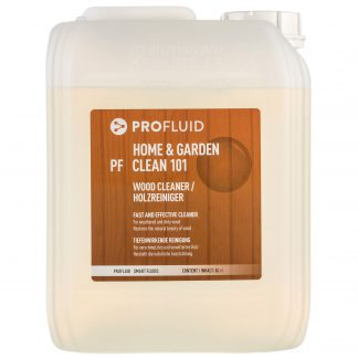 Home & Garden Nano Cleaner PF Clean 101 5000ML